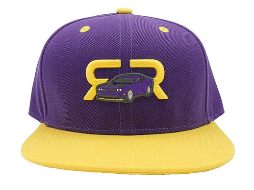 LIMITED EDITION CHALLENGER HAT FIRST 24 SOLD ARE ULTRA RARE