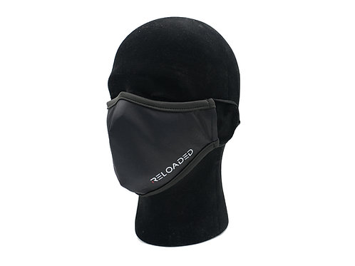 RELOADED FACE MASK HIGH QUALITY