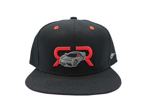 RELOADED C8 LIMITED EDITION HATS