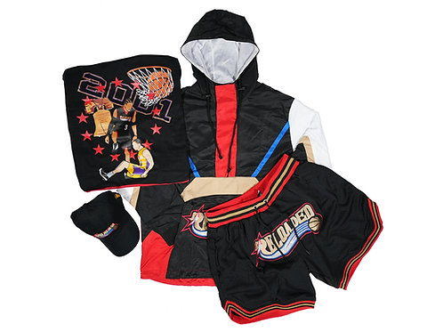"""PRE ORDER LIMITED EDITION 2001 RELOADED BOX ONLY """"3200"""""""
