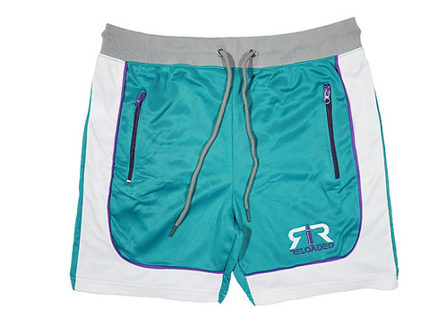 LaMelo COLOR WAY TRACK SHORTS