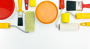 House Painting Tools