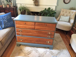 Give New Life to an Old Piece of Furniture