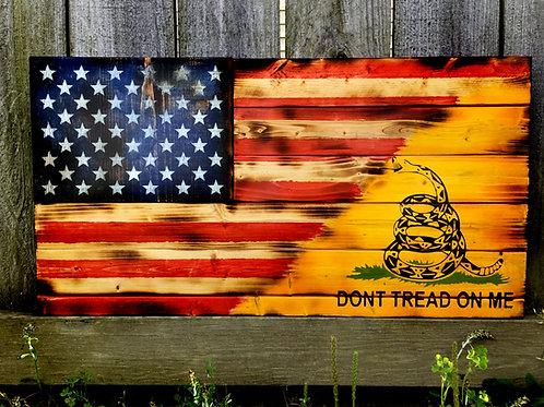 Blended Flag