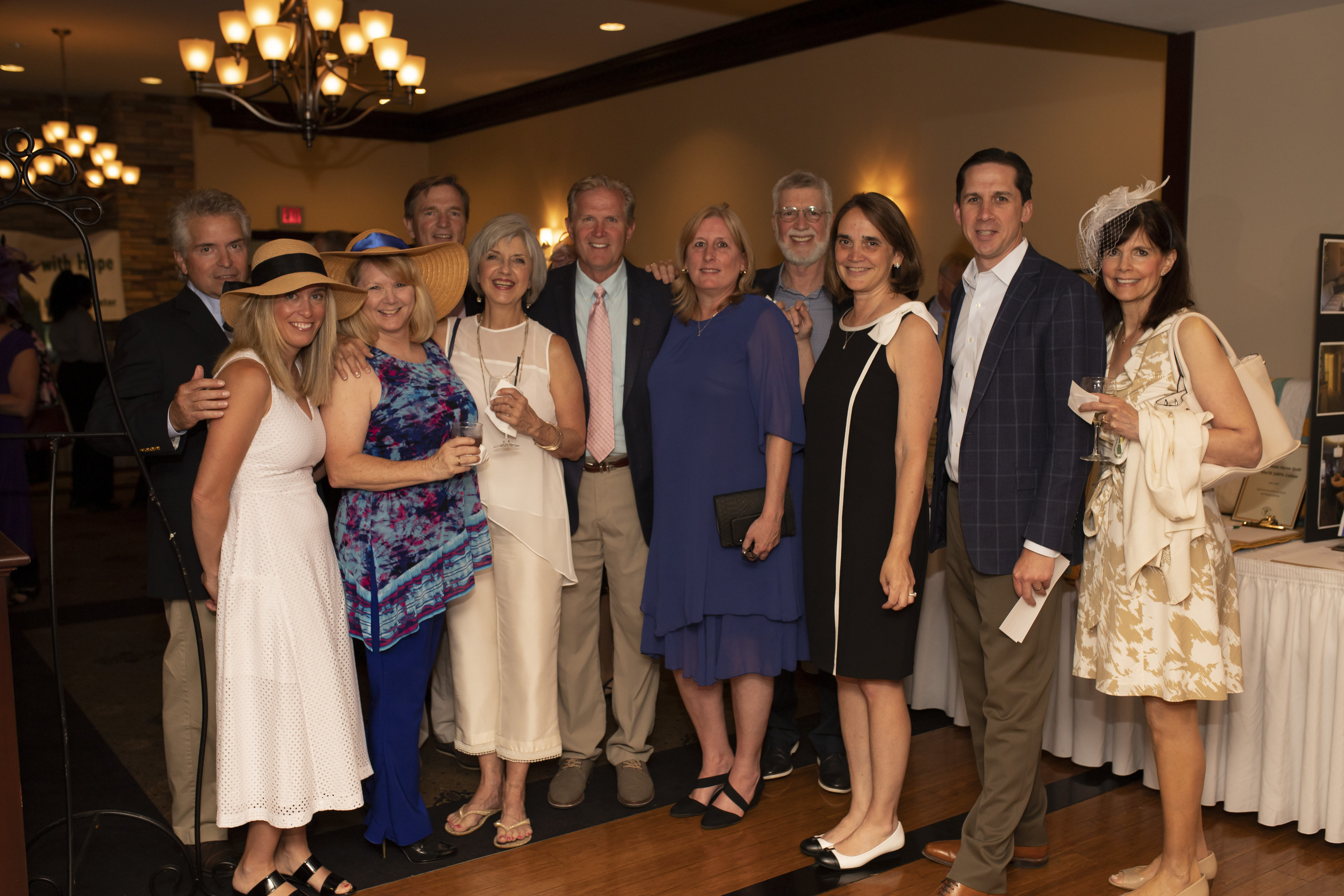 Belmont Jewel Fundraiser-Belmont Jewel F