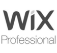 Wix Professional logo