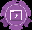 Wix Webmaster logo