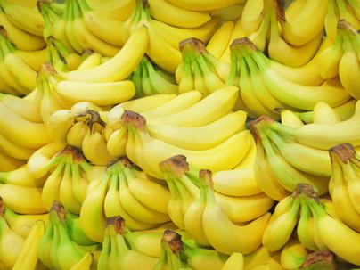 Food Stats: Bananas