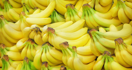 Healthy Banana Muffin Recipe