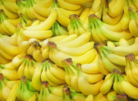 Coma Plátano y tenga en jaque a las enfermedades