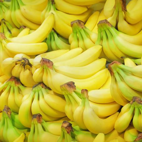 #Hörbuchrezension: Bananas