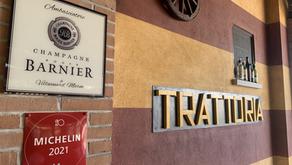 Trattoria di Coronate: una cascina-ristorante immersa nel verde