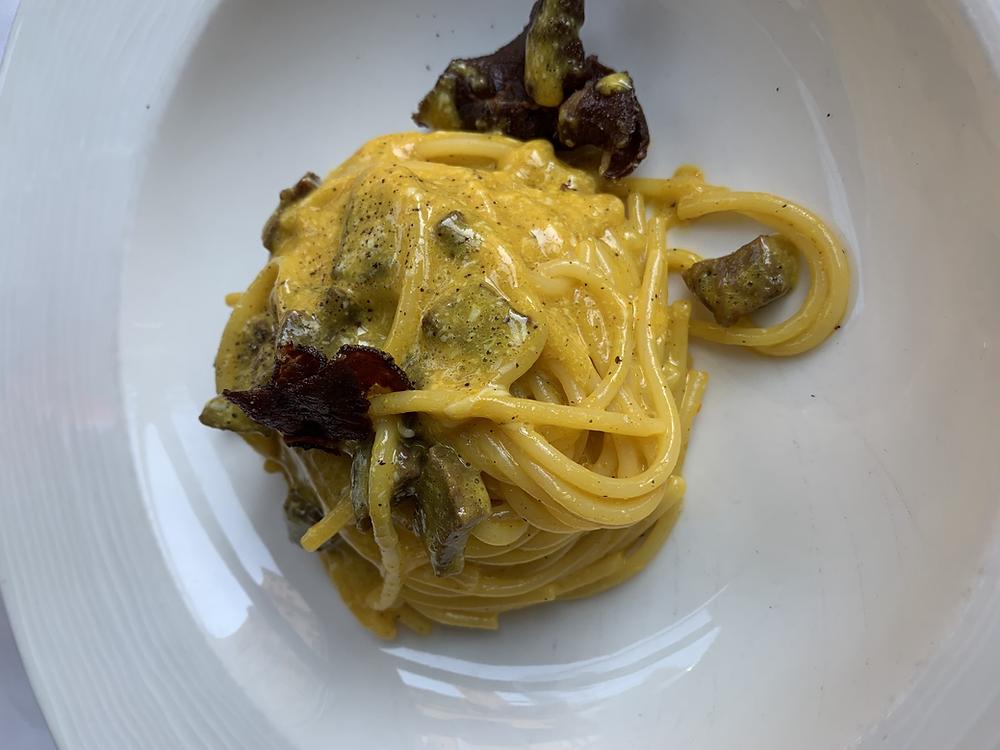 BaGhetto Milano ristorante giudaico romanesco