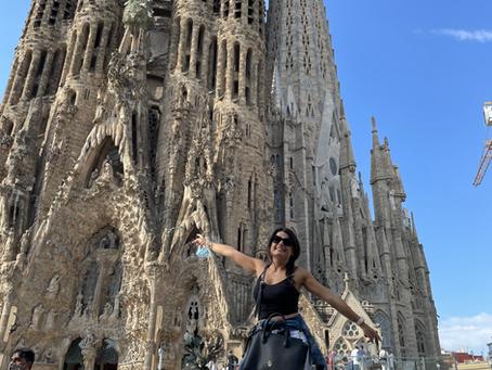 Cosa fare a Barcellona in tre giorni: dai musei al buon cibo