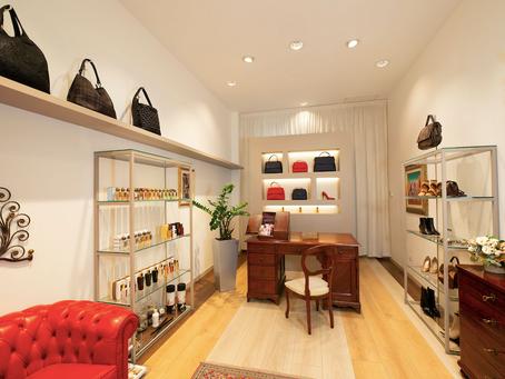 Daniele Giovani Milano: la luxury multi brand boutique che vince il lockdown col digitale