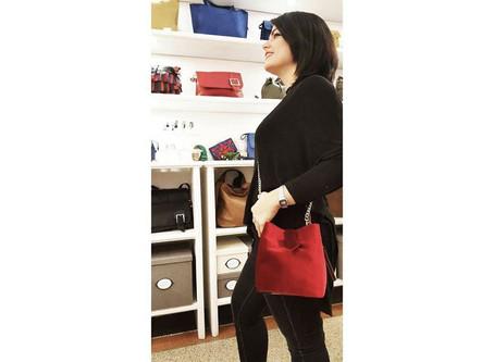 Figus Designer: le borse in pelle più figus di Milano