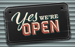we-are-open-sign-vintage-sign-with-infor