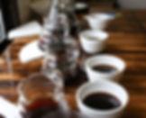 заваривание фильтр-кофе