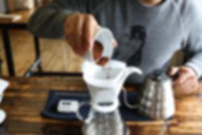 пуровер, фильтр-кофе что это