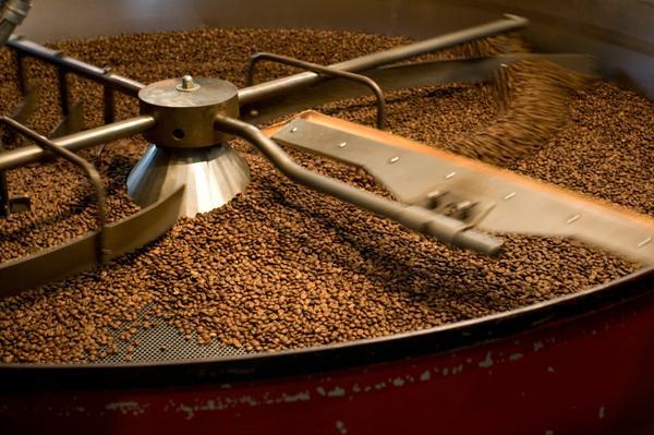 Обжарка спешелти кофе