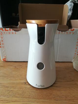 Furbo, une caméra qui a du chien...