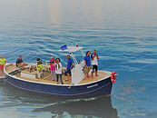 Boat rent Lago Maggiore