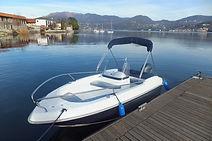 Boat rent Lake Maggiore