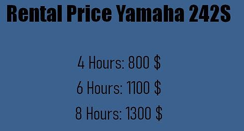 Rental Yamaha 242S.jpg