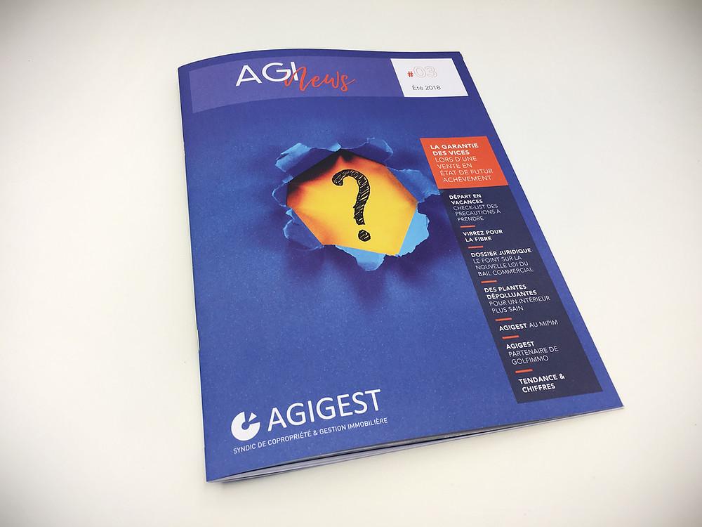 AGI News #3