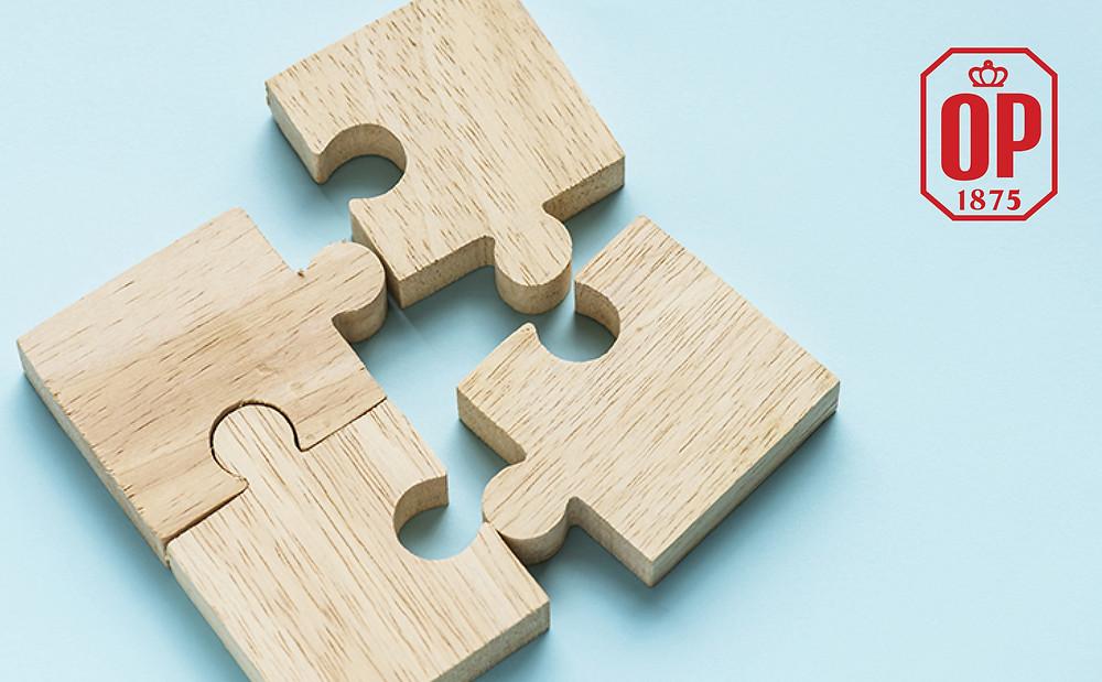 Pièces puzzle