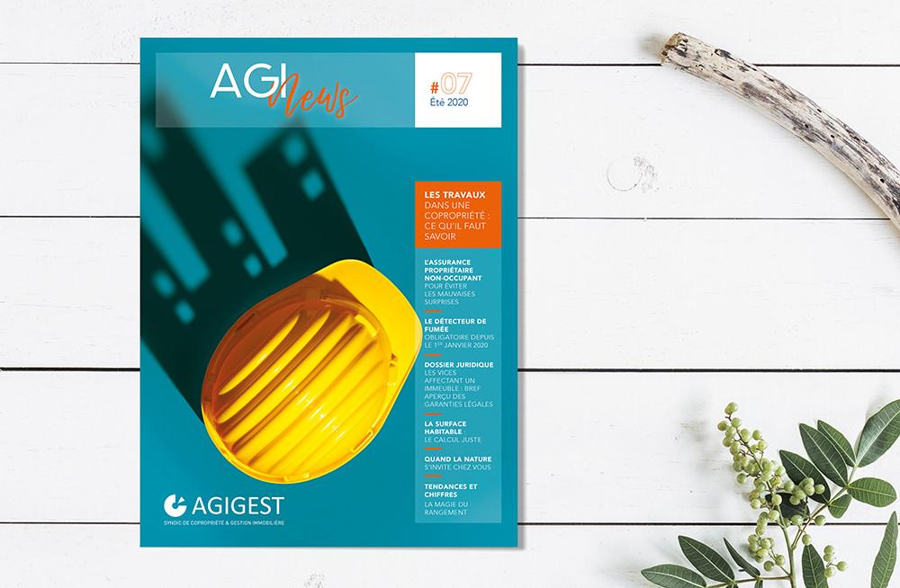 Cover AGI News #7