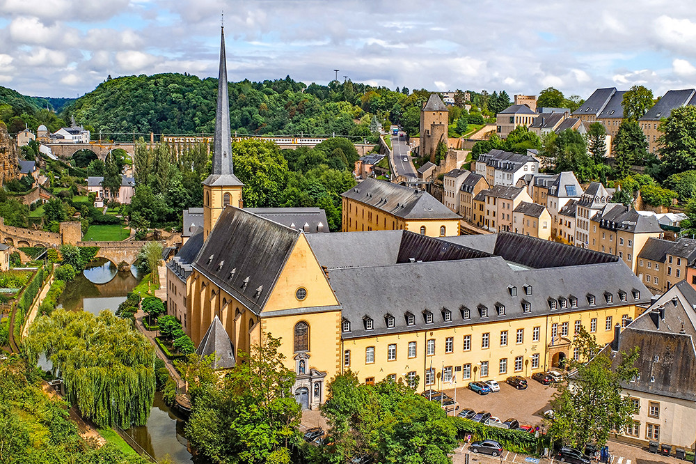 Photo Luxembourg