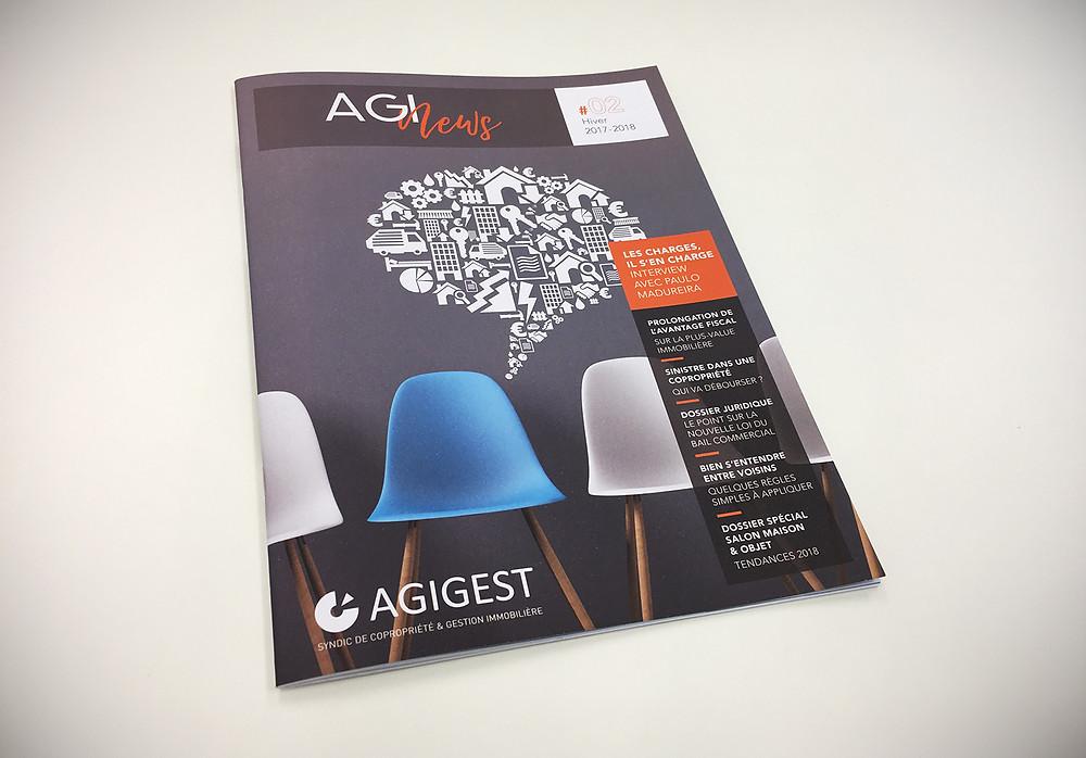 Cover AGI News #2