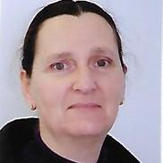 Elisabeth BRUEL