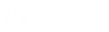 Courage Therapeutic Riding Center (Altered Logo)