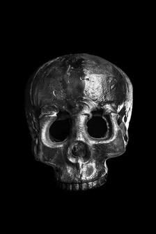 The Black Skull