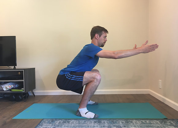 7 Days to Healthy Strength Training