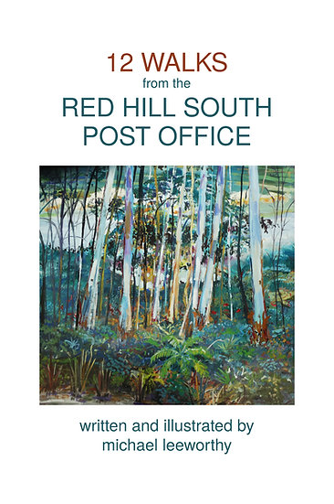 12 Walks from Red Hill South Post Office