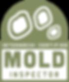 Mold Inspector Certified