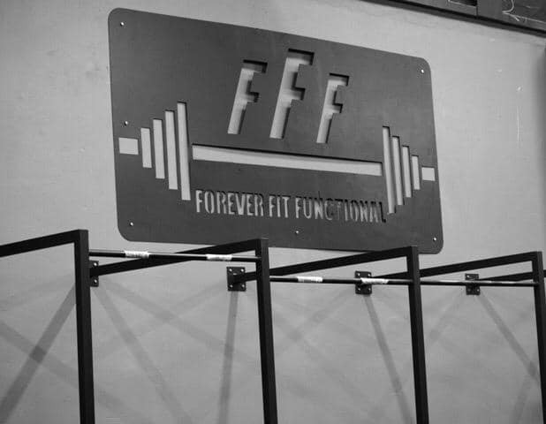 FOREVER FIT FUNCTIONAL