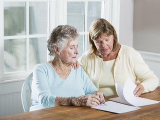 Why advance care planning is important for you and your loved ones