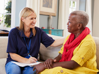 An Improvement in Access to Home Health Care Services May Help Millions