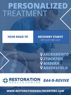 Restoration Post 9