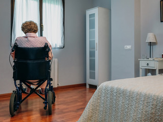 Throughout Much of Rural America, Home Care Needs Continue to Grow