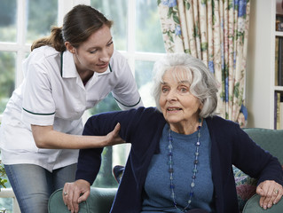 The Future Continues to Look Bright for Home Health Care