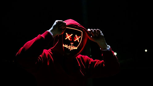 Man-Wearing-Red-Hoodie-Scary-HD-Wallpape