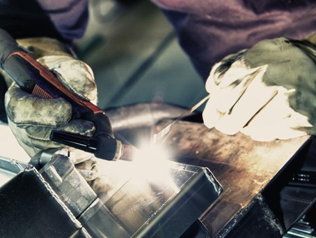 Aluminum Etc.: Welding aluminum isn't as difficult as you might think