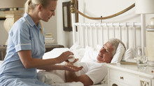 Home Care Costs Rising in Kansas and Missouri