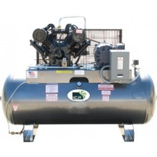 ICP 10Hp 3-Phase Air-Cooled Reciprocating Compressor