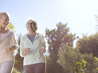 What Are the Secrets to Aging Well?